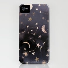 Constellations  iPhone (4, 4s) Slim Case