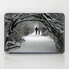 Witch in the Wood iPad Case