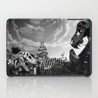Dinosaur iPad Case