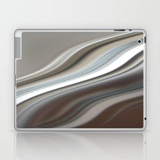 Abstract Wave  Laptop & iPad Skin