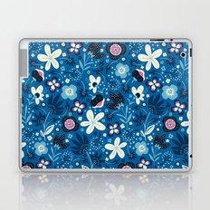 Blue Meadow Laptop & iPad Skin