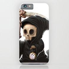 Tempus Fugit iPhone 6s Slim Case
