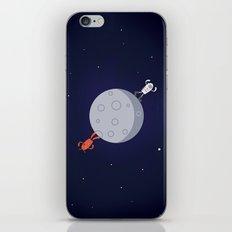 Space Walk iPhone & iPod Skin