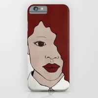 Female One iPhone 6 Slim Case