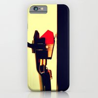 iPhone & iPod Case featuring Turntablism by Derek Fleener