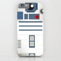 StarWars - R2D2 iPhone 6 Slim Case