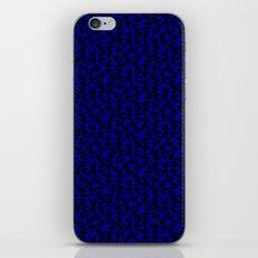 KLEIN 09 iPhone & iPod Skin