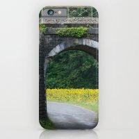 Sunflower Heaven iPhone 6 Slim Case