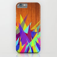 Modern Art iPhone 6 Slim Case