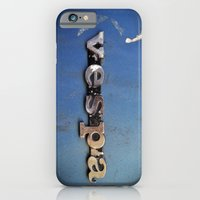Vespa iPhone 6 Slim Case