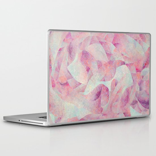 Sleep to Dream Laptop & iPad Skin