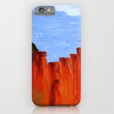 High Desert Canyons Slim Case iPhone 6s