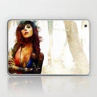 The KATVOND Laptop & iPad Skin