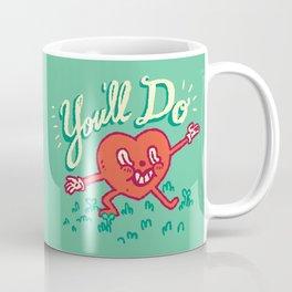Mug - You'll Do - Vaughn Pinpin