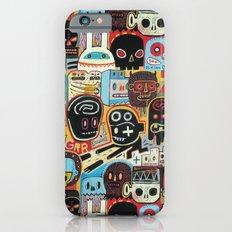 ZOMBISKA iPhone 6 Slim Case