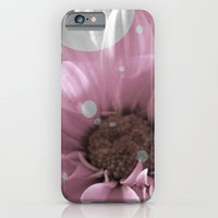 iPhone & iPod Case featuring Flowers by Brittany Garrett