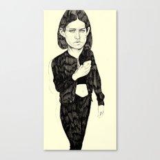 fig Canvas Print