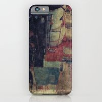 Train iPhone 6 Slim Case