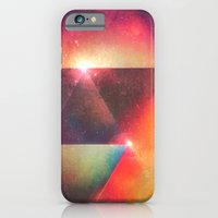 iPhone & iPod Case featuring styryzyns by Spires