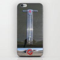 PONTIAC 6 iPhone & iPod Skin