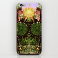 prism  iPhone & iPod Skin