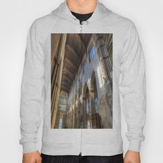 Rochester Cathedral Hoody