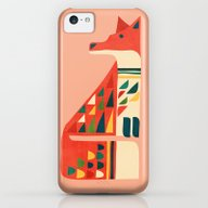 Century Fox iPhone 5c Slim Case