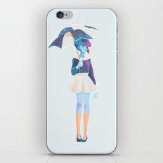 Lapis Lazuli iPhone & iPod Skin