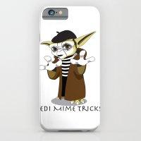 Jedi Mime Tricks iPhone 6 Slim Case