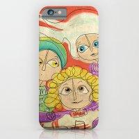 Us iPhone 6 Slim Case