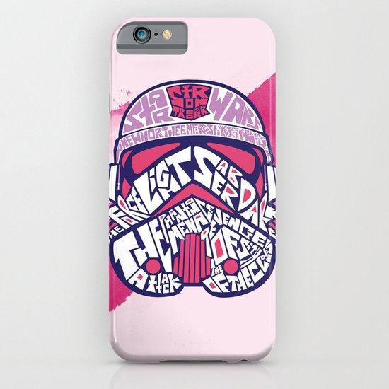 En rose iPhone & iPod Case