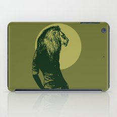 leone pistacchio iPad Case