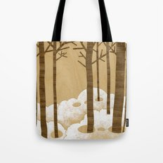 Forest is Alive! Tote Bag