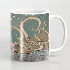 Tireless Octopus Mug