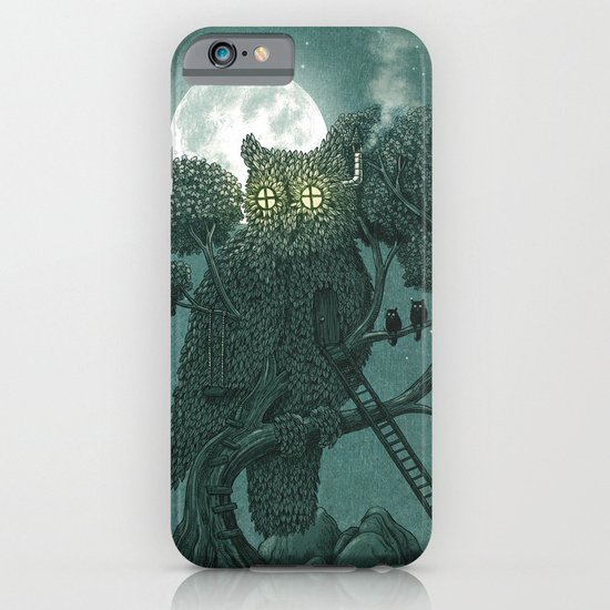 Nightwatch iPhone & iPod Case