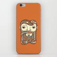 Goofy iPhone & iPod Skin