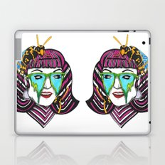 Stranger Danger Laptop & iPad Skin