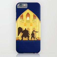Ornstein and Smough (Dark Souls) iPhone 6 Slim Case