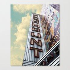 Paramount - Oakland, CA Canvas Print