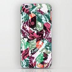 Rocky Diamonds iPhone & iPod Skin