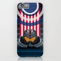 Pacific Rim V2 iPhone 6 Slim Case