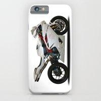 MV agusta RR F4 iPhone 6 Slim Case