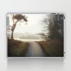 Ireland Path Laptop & iPad Skin