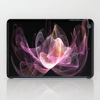 Waterlily iPad Case