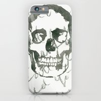 I Want Your Skull iPhone 6 Slim Case