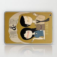 Franny & Zoooey Laptop & iPad Skin