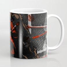 The Big Red Machine Mug