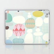 Stepping Stones Laptop & iPad Skin