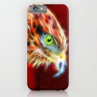 Phoenix Risen iPhone 6 Slim Case