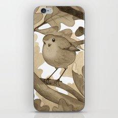 The Bird iPhone & iPod Skin